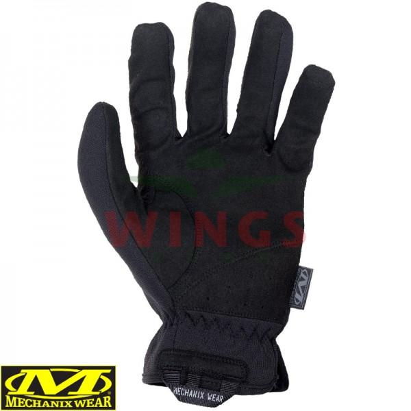 Mechanix Wear Fastfit handschoen zwart