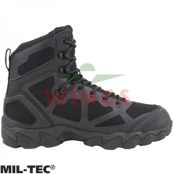 Mil-tec Chimera tactical boots zwart