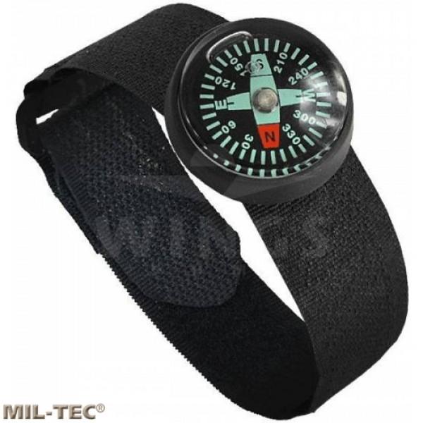 Kompas Mil-tec micro met bandje