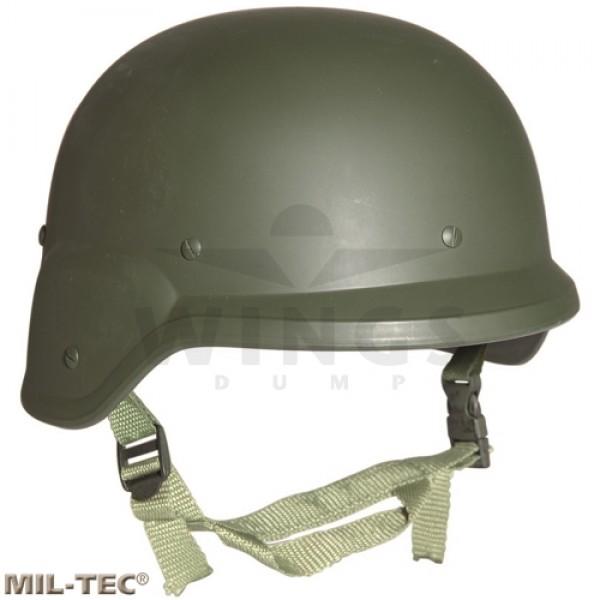 M-88 helm Mil-tec groen