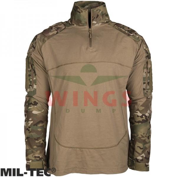 Tactical Chimera shirt DTC camo