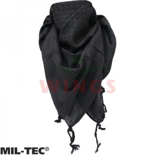 Plo sjaal Mil-tec zwart
