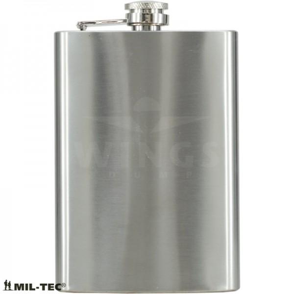 Zakflacon Mil-tec stainless steel 240 ml