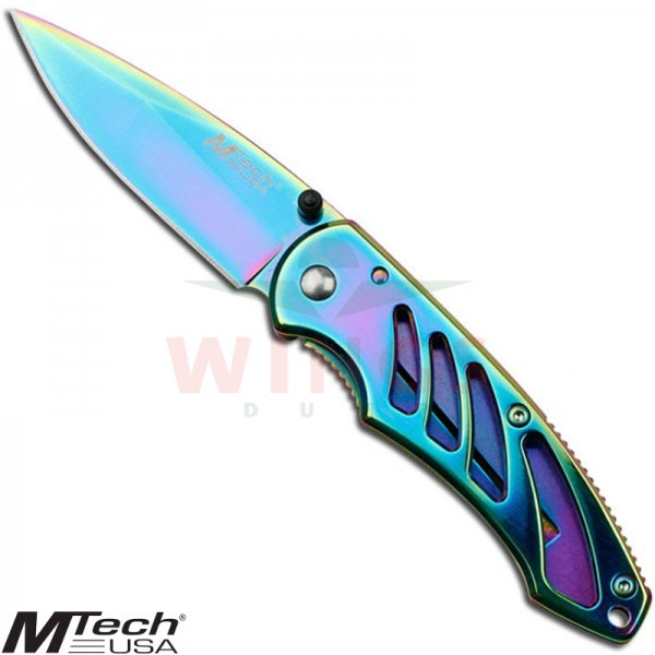 Mtech lockmes 156 mm total oiled rvs