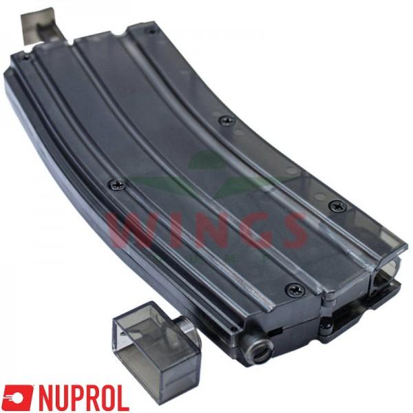 Nuprol speedloader voor 470 bb's