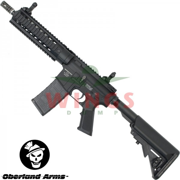 Oberland Arms OA-15 M8 full metal replica