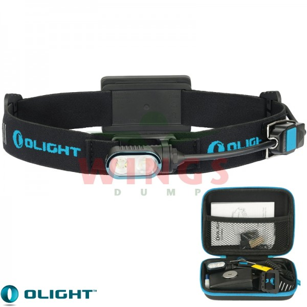 Olight hoofdlamp Array rechargeable