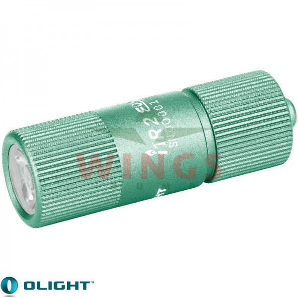 Olight i1R EOS rechargeable mintgreen