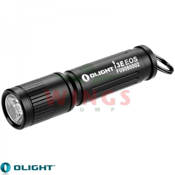 Olight i3E EOS ledlampje