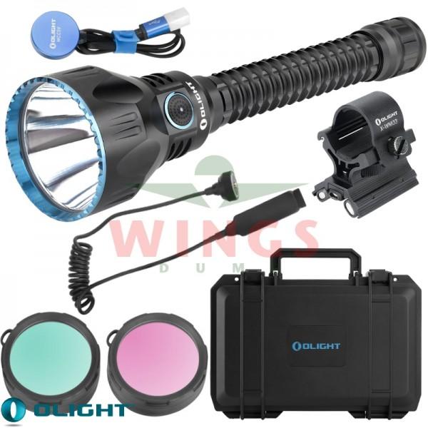 Olight Javelot Pro Hunting Kit