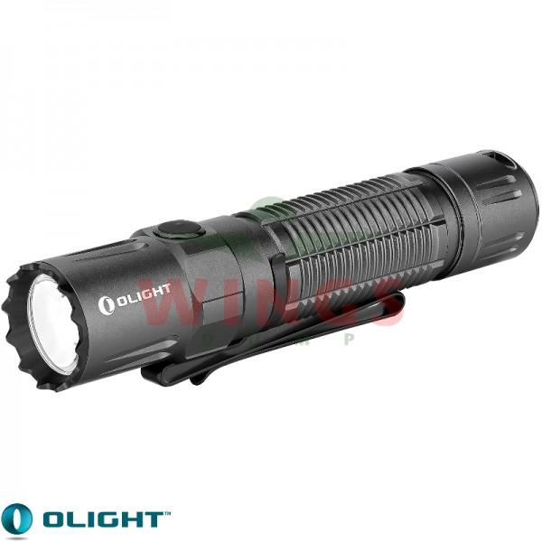 Olight M2R Pro Warrior grey rechargeable ledlamp
