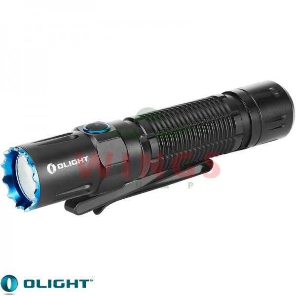 Olight M2R Pro Warrior rechargeable ledlamp