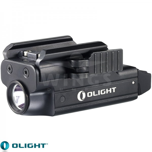 Olight PL-mini Valkyrie weaponlight