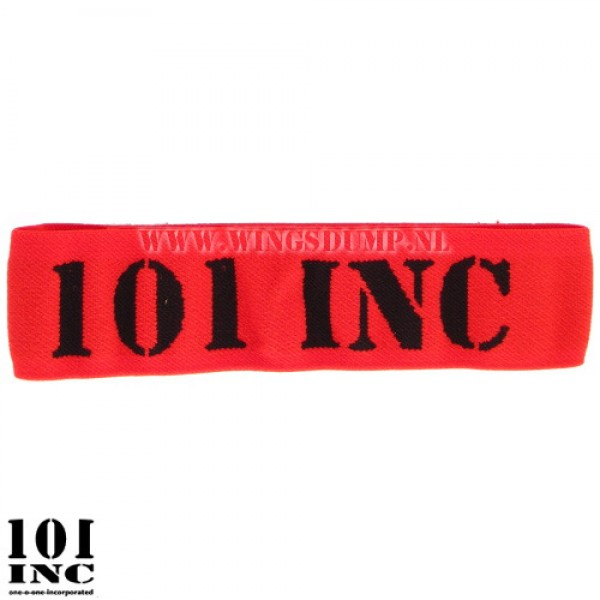 Airsoft team armstrap rood