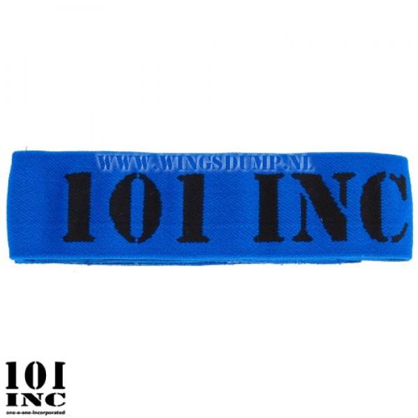 Airsoft team strap blauw
