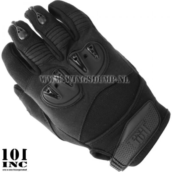 Handschoen 101 Inc. Ranger zwart
