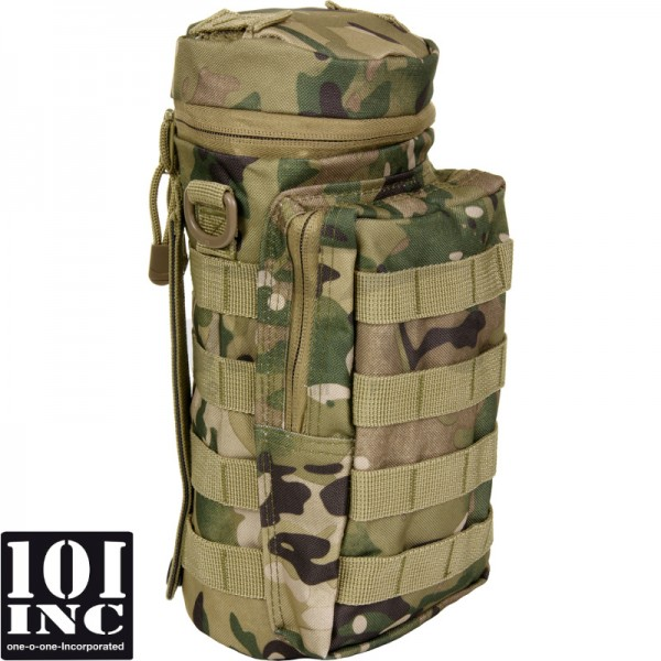 Molle system hpa flespouch multicamo