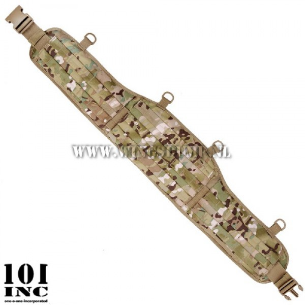 Tactical Molle belt multicamo