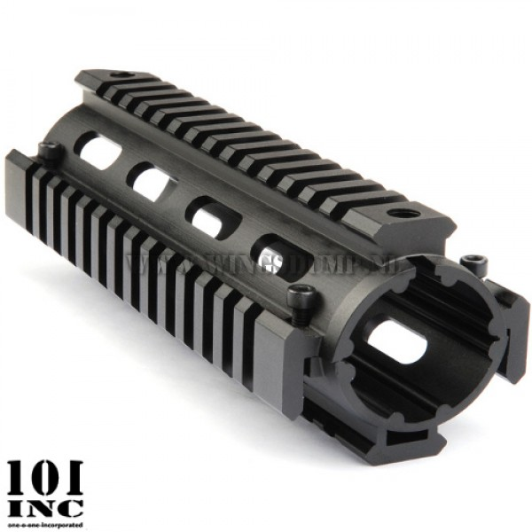 Handguard RFM-2014 17cm M4/M15 style