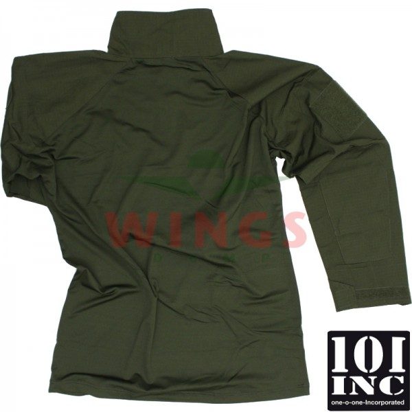 Tactical ubac shirt groen