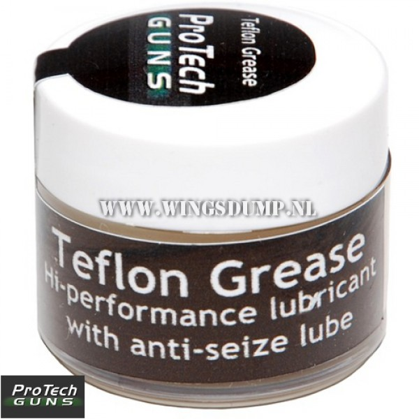 Pro Tech teflon grease 10 ml.