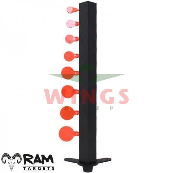 Ram power dueling tower target 60 cm.