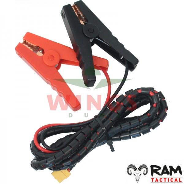 Ram compressor 12V en 220V 300Bar