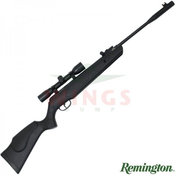 Remington Express Hunter met scope 5,5 m.m.