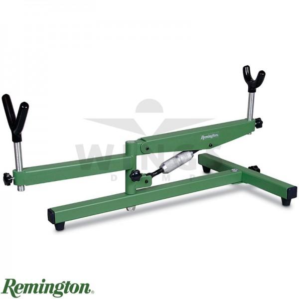 Remington rifle rest