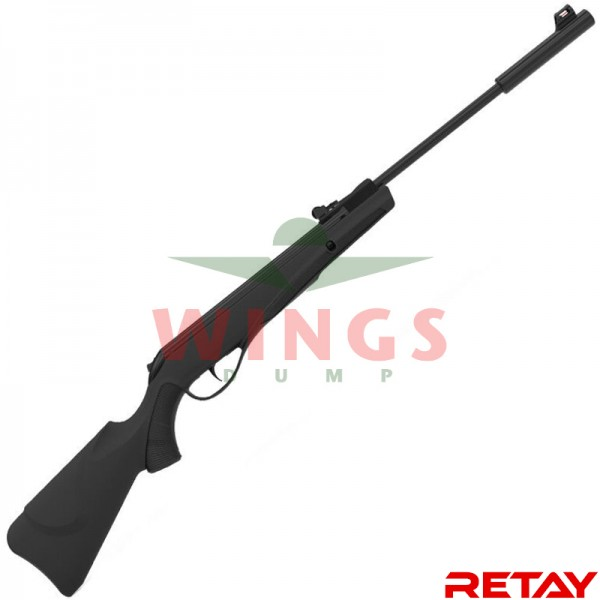 Retay model 70S 4,5 m.m.