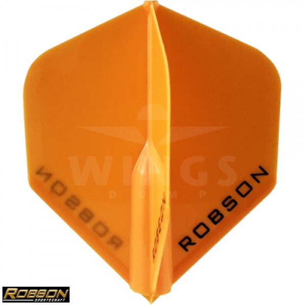 Robson Plus flights standaard orange