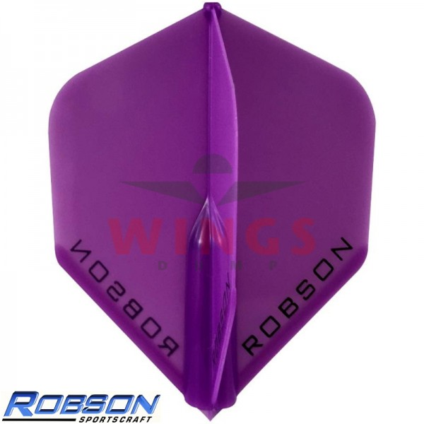Robson Plus flights small violet