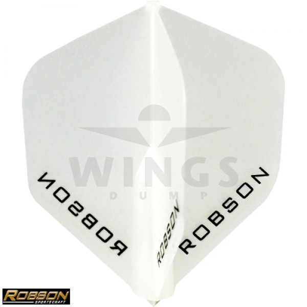 Robson Plus flights standaard white