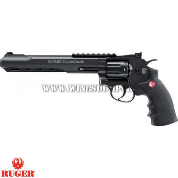 Ruger Superhawk 8 inch revolver