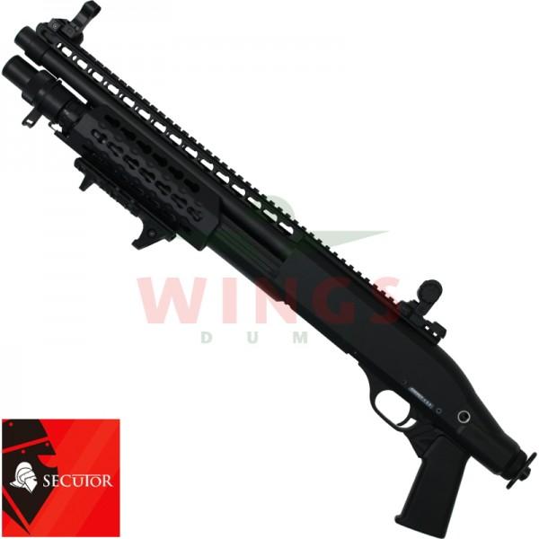 Secutor Arms Velites S-II shotgun