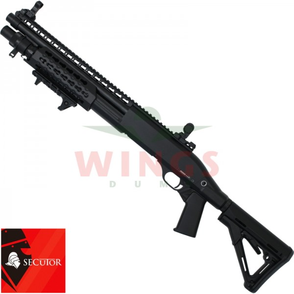 Secutor Arms Velites S-V shotgun