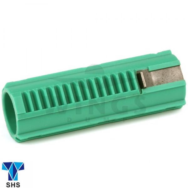 SHS 1 steel teeth piston green