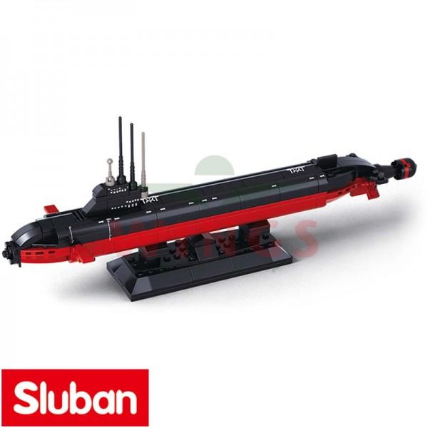 Sluban onderzeeduikboot