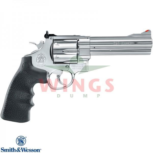Smith & Wesson Model 629 Classic revolver 5 inch