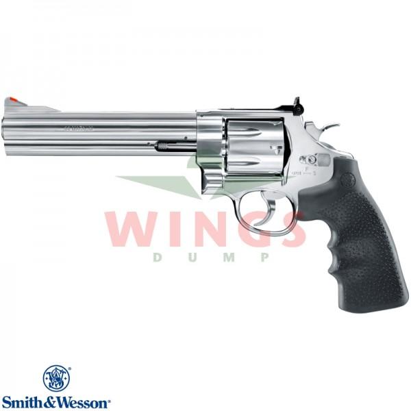 Smith & Wesson Model 629 Classic revolver 6,5 inch