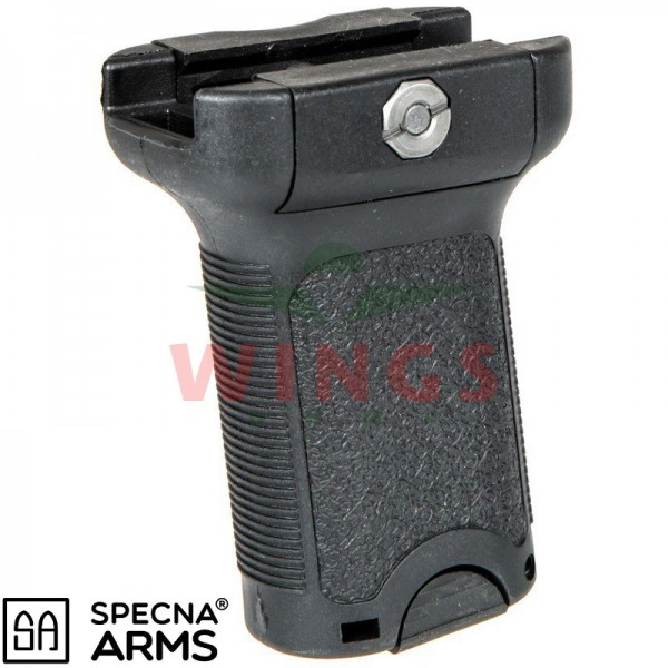 Specna Arms Angled RIS tactical foregrip