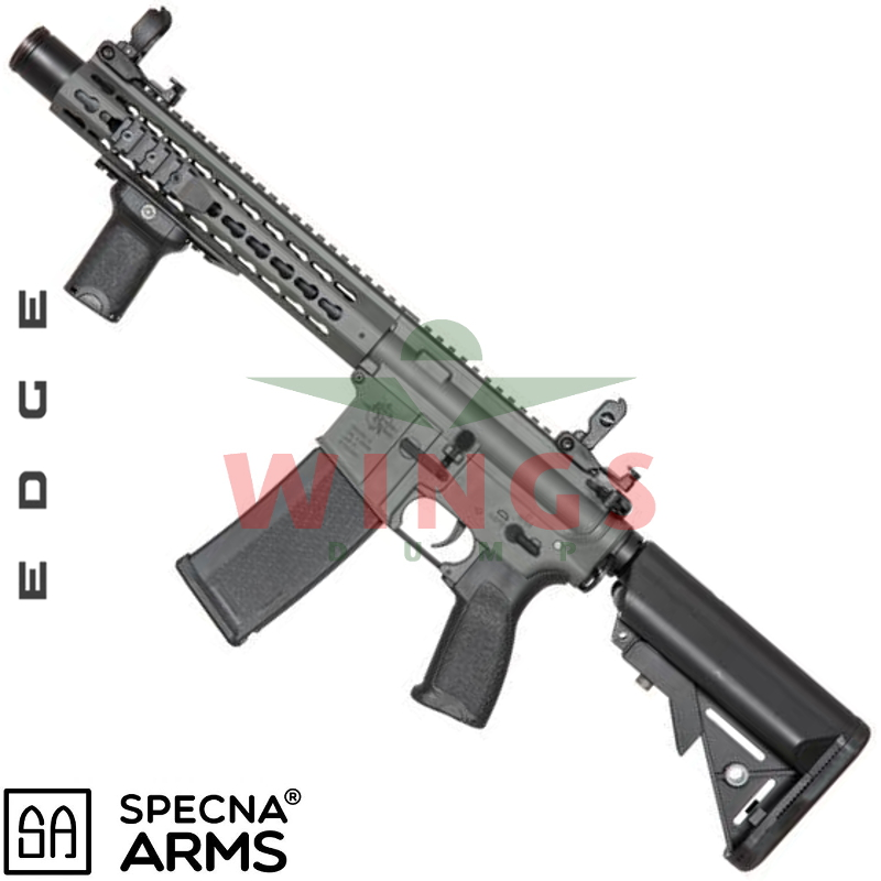 Specna Arms Edge SA-E07 grey full metal replica
