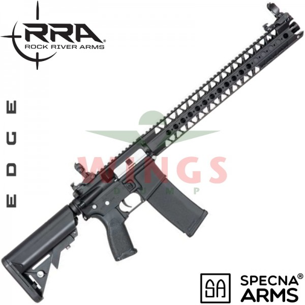 Specna Arms Edge SA-E16 full metal replica
