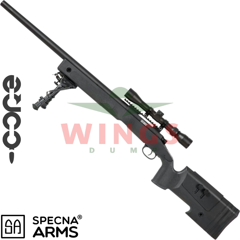 Specna Arms Core SA-S02 Sniper rifle kit