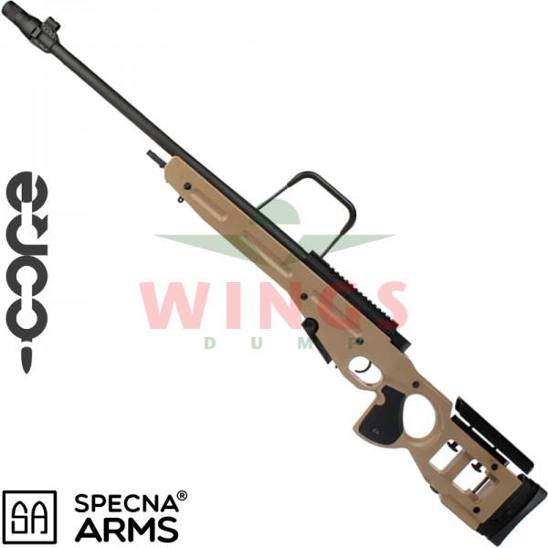 Specna Arms Core SV-98 Sniper rifle tan
