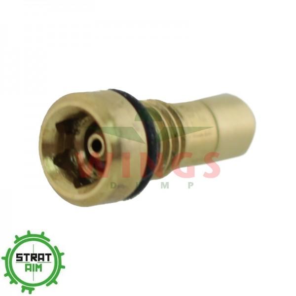 Strataim grenade gas valve los