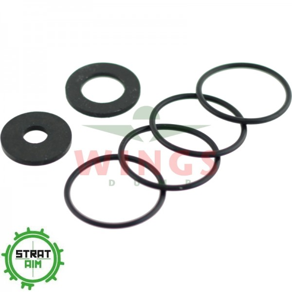 Strataim O-ring en seal set