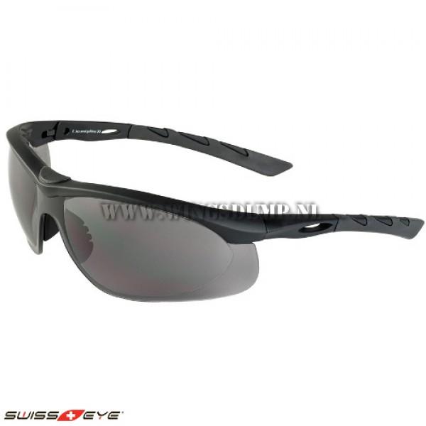 Swiss Eye Lancer bril dark glasses