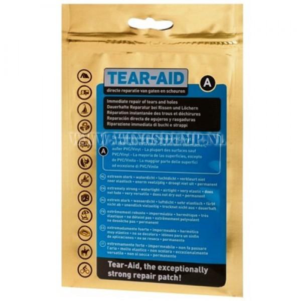 Tear Aid reparatiemiddel type A