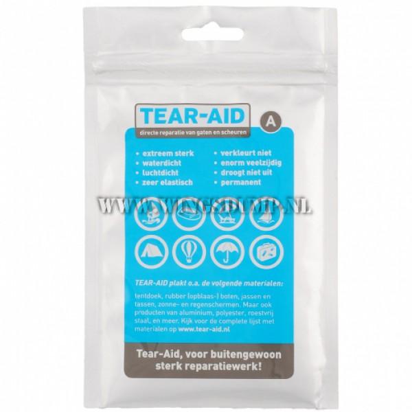 Tear Aid reparatiemiddel type B